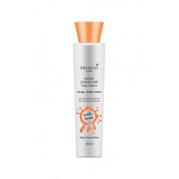 Кондиционер «Энергия, восстановление и здоровье. Баланс кожи головы» - Energy Conditioner. Oily & Normal Hair