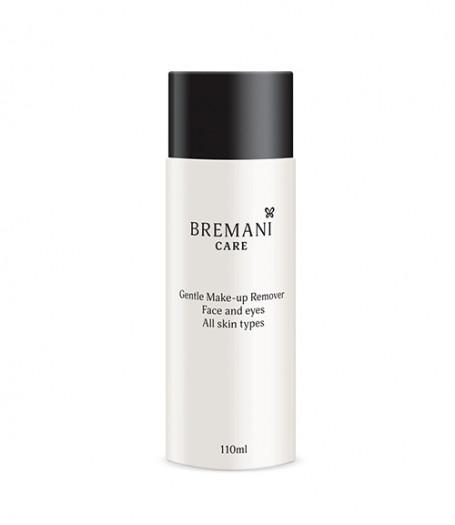 Деликатное средство для снятия макияжа на основе мицеллярной воды - Gentle Make-up Remover
