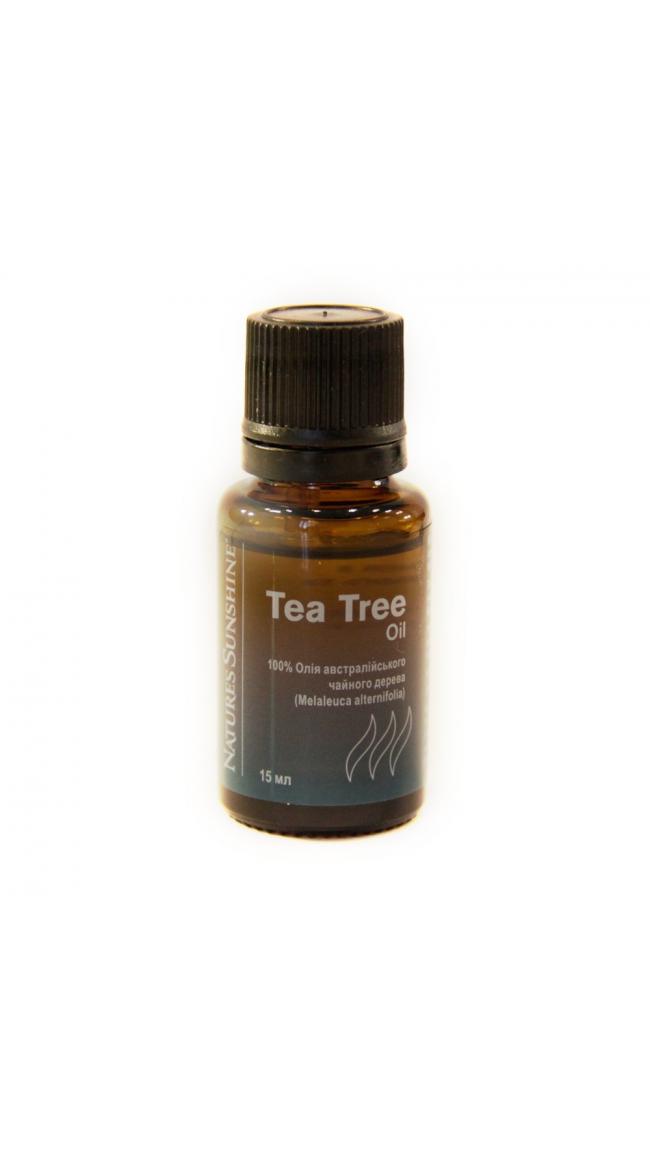 Новинка! Масло чайного дерева - Tea Tree Oil