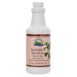 Сок Нони - Nature's Noni Juice