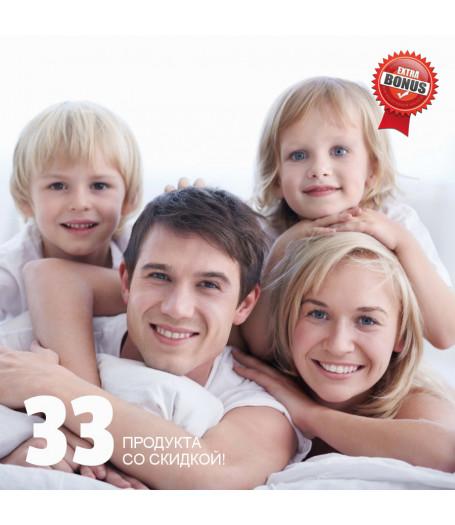 Семейный комплект - Smart Family