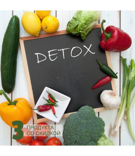 Детокс - Detox