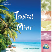 Каталог Tropical Mists