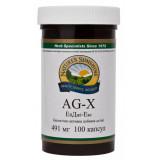 ЭйДжи Экс - AG X