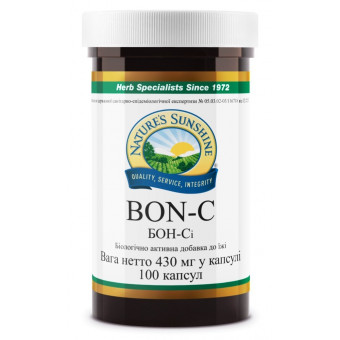 Бон Си - Bon C - Кальций