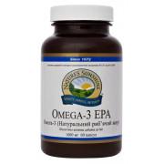Омега 3 - Натуральный рыбий жир