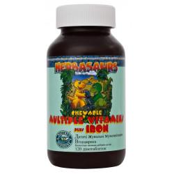 Витамины для детей «Витазаврики»