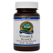 Витамин E - Vitamin E