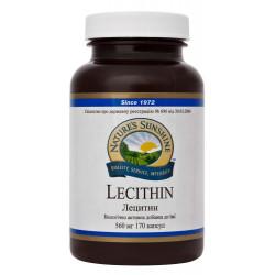 Лецитин - Lecithin - lecitina