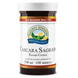 Каскара Саграда - Casсara Sagrada