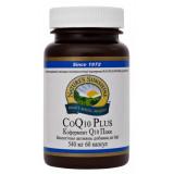 Кофермент Q10 - CoQ10 Plus