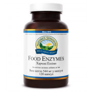 Promo! Пищеварительные ферменты - Food Enzymes