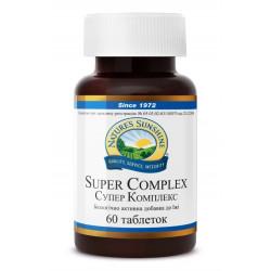 Супер Комплекс - Super Complex