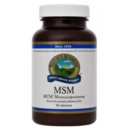 Promo! МСМ - Сера (Метилсульфонилметан) MSM