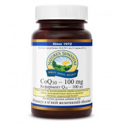 NEW! Кофермент Q10 100mg - CoQ10 Plus