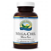 Мега Хел Витамины + минералы Mega Chel