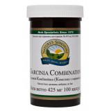 Комплекс с Гарцинией - Garcinia Combination