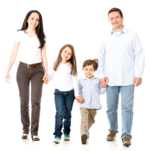 Дисконтные комплекты для всей семьи