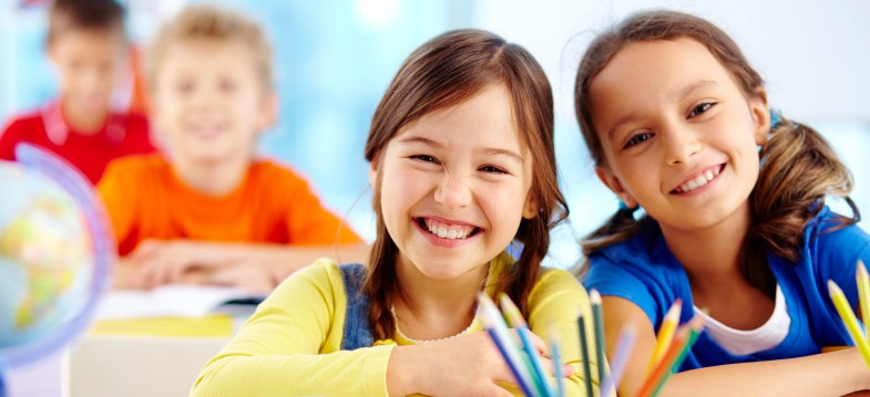 Как подобрать витамины для школьника?