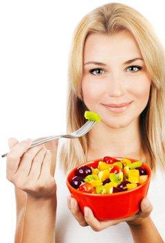 NSP для пищеварительной системы