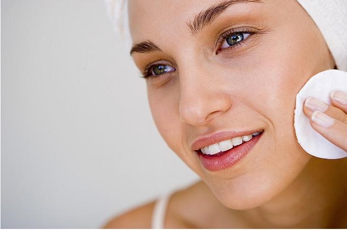 Двухфазное средство для снятия макияжа NSP Молдова