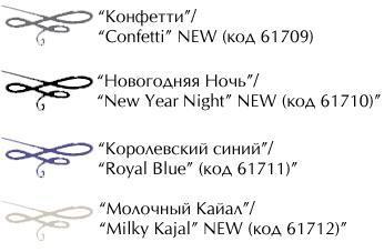 Карандаши для глаз в Молдове Конфетти