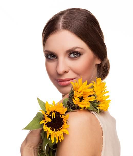 Декоративная косметика в Молдове