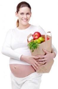Анемия у беременных - особая диета