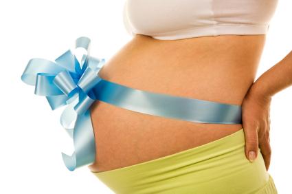 Питание для беременных NSP