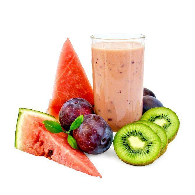 Здоровый завтрак NSP Коктейль СмартМил