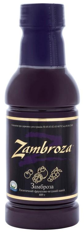 Замброза-Zambroza