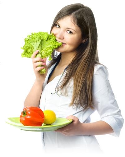 Здоровое питание в Молдове