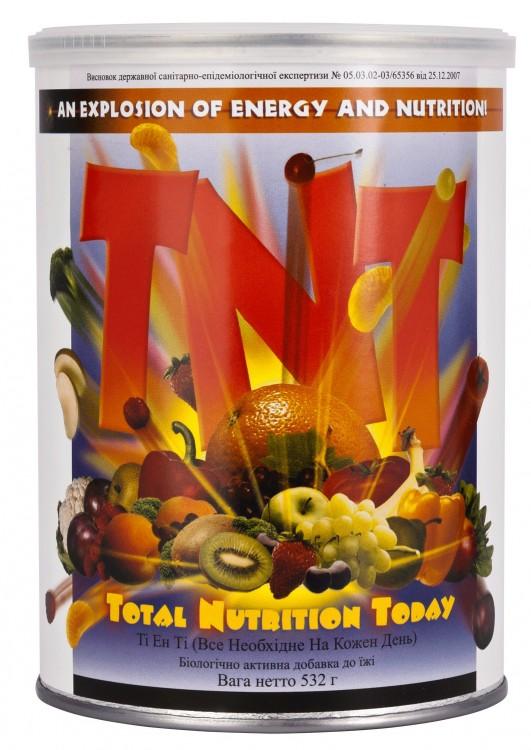 Витаминный напиток TNT от NSP