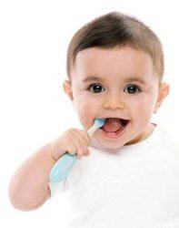 Зубная паста без фтора NSP Молдова