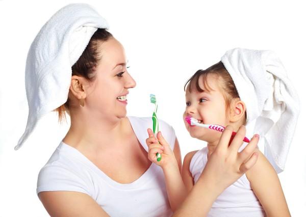 Зубная паста для детей без фтора с мятой в Молдове