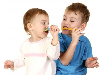 Зубная паста для щелочной среды во рту