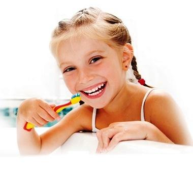 Зубная паста для детей в Молдове