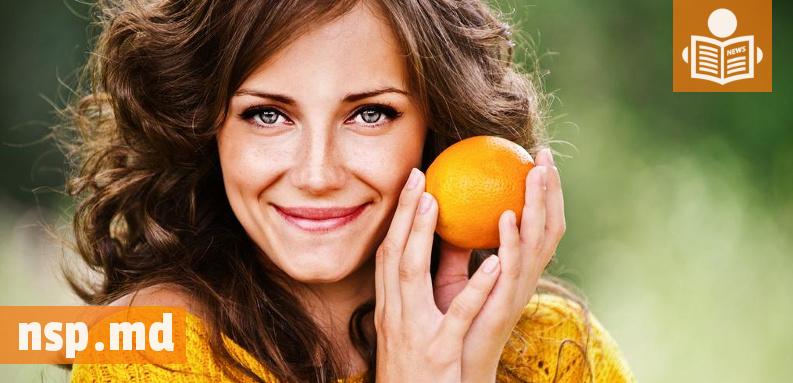 Апельсины богаты витаминами С и D, антиоксидантами