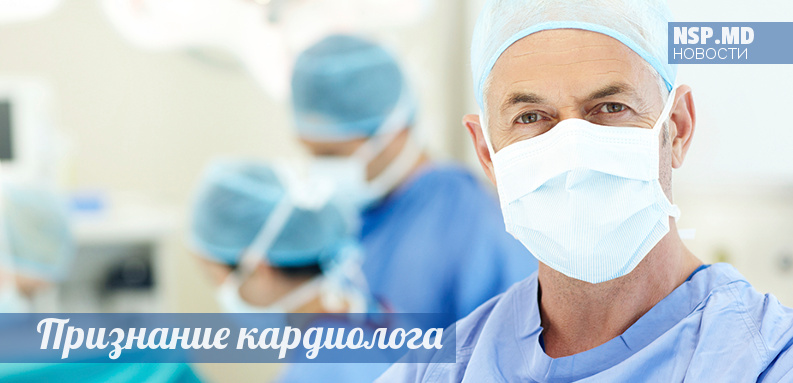 Хирург-кардиолог рассказывает о том, что реально вызывает сердечные заболевания