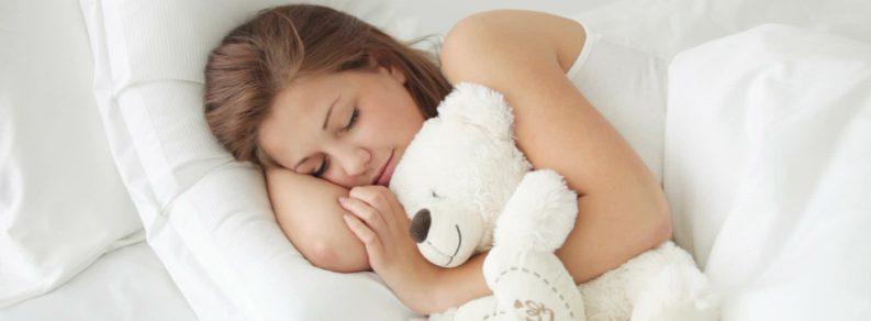 Питает клетки во время сна
