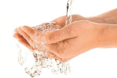 Жидкое мыло Молдова NSP