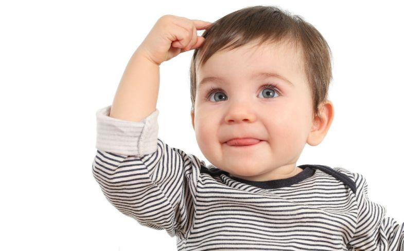Комплекс витаминов NSP для детей