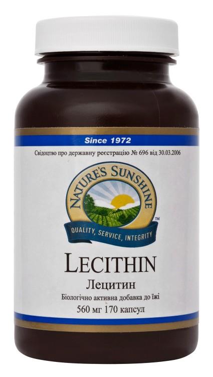 Лецитин-Lecithin