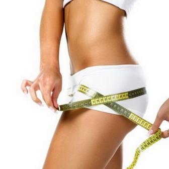 NSP для похудения
