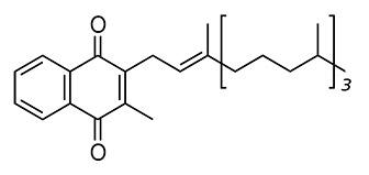 Витамин K NSP купить в Молдове