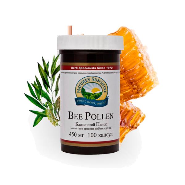 Пчелинная пыльца купить в МОлдове