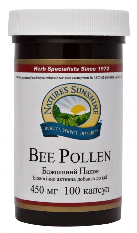 Пчелиная пыльца для выработки грудного молока