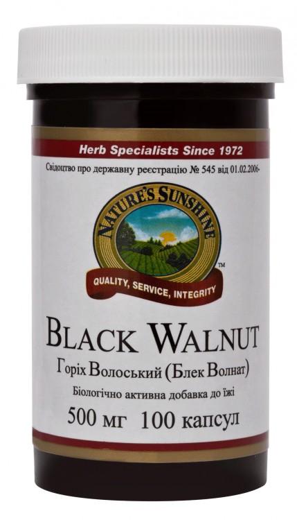 Black Walnut (Черный Орех)