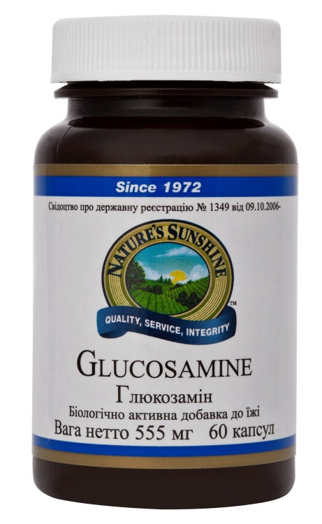 Глюкозамин Молдова
